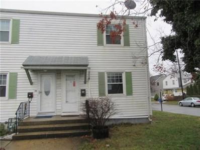 52 Crampton Avenue, Woodbridge Proper, NJ 07095 - MLS#: 1821958