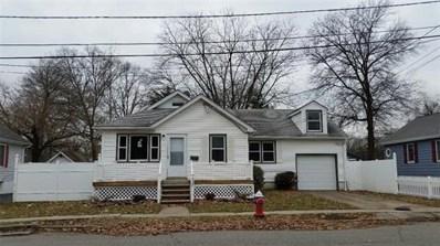 228 Gertrude Terrace, Dunellen, NJ 08812 - MLS#: 1821973