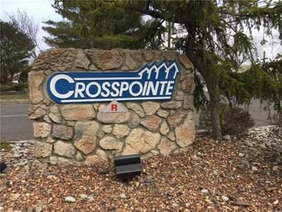 355 Crosspointe Drive, East Brunswick, NJ 08816 - MLS#: 1821988