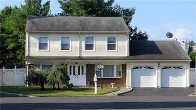 78 Deerfield Road, East Brunswick, NJ 08816 - MLS#: 1821994