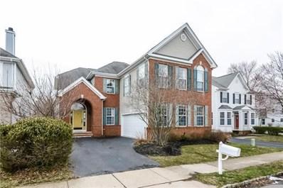 14 Heather Court, Plainsboro, NJ 08536 - MLS#: 1822007