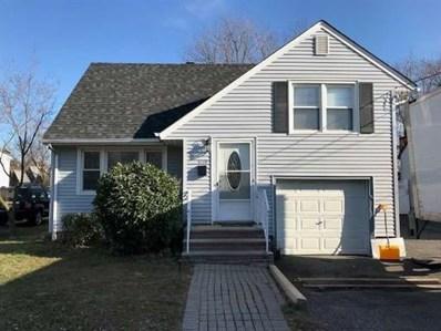 1019 Main Street, Fords, NJ 08863 - MLS#: 1822131