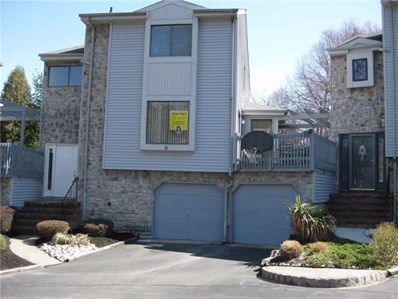 21 Firethorn Court, East Brunswick, NJ 08816 - MLS#: 1822147
