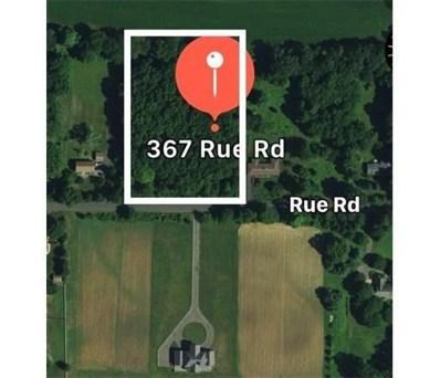 367 Rue Road, Monroe, NJ 08831 - MLS#: 1822303