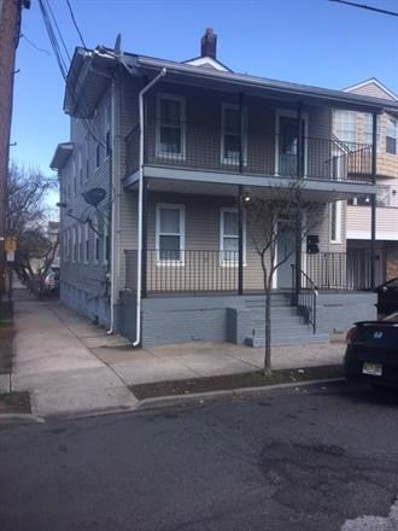 81 Carman Street, New Brunswick, NJ 08901 - MLS#: 1822309