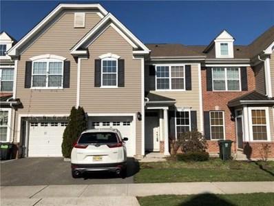 39 Vincent Behan Boulevard UNIT 39, Edison, NJ 08837 - MLS#: 1822324