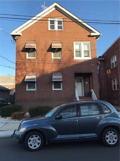 52 Lowell Street UNIT 2, Carteret, NJ 07008 - MLS#: 1822336