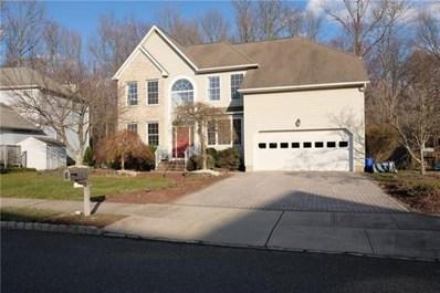 28 Yorktown Road, South Brunswick, NJ 08852 - MLS#: 1822405
