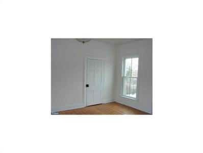 41 N Main Street UNIT A, Cranbury, NJ 08512 - MLS#: 1822455