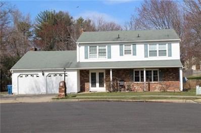 12 N Rhoda Street, Monroe, NJ 08831 - MLS#: 1822483
