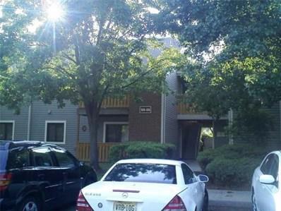 1610 Ravens Crest Drive UNIT 1610, Plainsboro, NJ 08536 - MLS#: 1822641