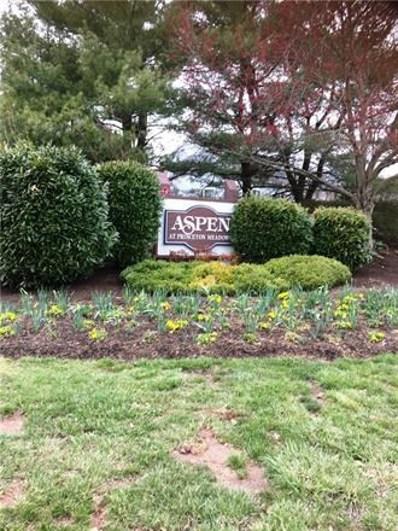 1014 Aspen Drive UNIT 1014, Plainsboro, NJ 08536 - MLS#: 1822645