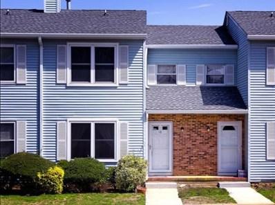 18 Dogwood Court UNIT 129, Jamesburg, NJ 08831 - MLS#: 1822660