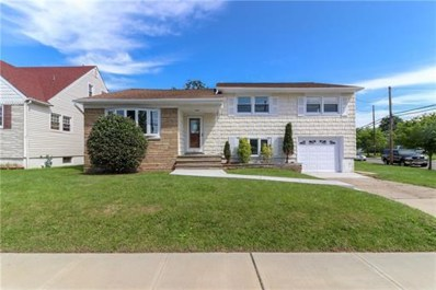2 Johnson Street, Carteret, NJ 07008 - MLS#: 1822785