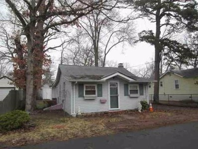 34 Walker Avenue, Spotswood, NJ 08884 - MLS#: 1822797