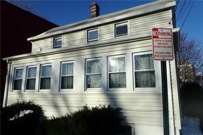 311 Fulton Street, Woodbridge Proper, NJ 07095 - MLS#: 1822803