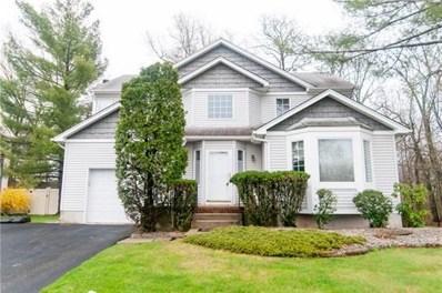 68 Princess Drive, North Brunswick, NJ 08902 - MLS#: 1822843
