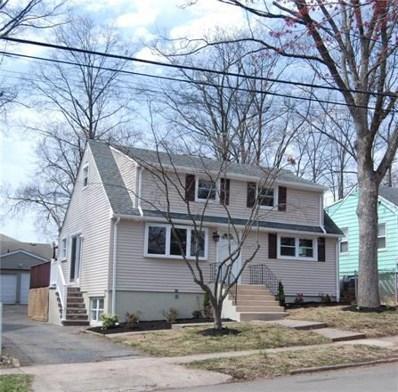 236 S 8TH Avenue, Highland Park, NJ 08904 - MLS#: 1822893