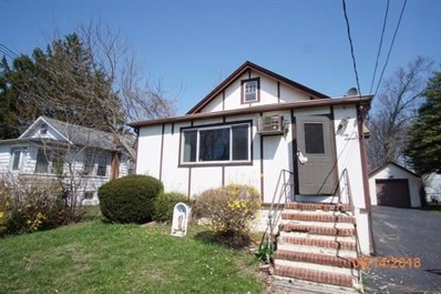 67 Preston Street, Edison, NJ 08817 - MLS#: 1822896