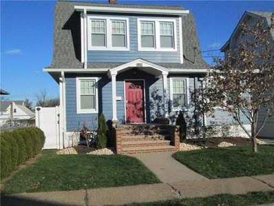 320 Oak Avenue, Woodbridge Proper, NJ 07095 - MLS#: 1822918