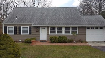 2 Abbey Court, Colonia, NJ 07067 - MLS#: 1822931