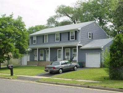 2032-2034 2ND Place, South Plainfield, NJ 07080 - MLS#: 1822964