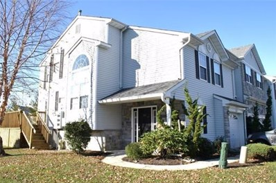34 Chimney Court UNIT 181, Old Bridge, NJ 08879 - MLS#: 1823007