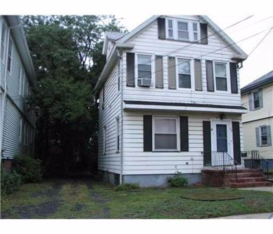29 Baldwin Street, New Brunswick, NJ 08901 - MLS#: 1823069
