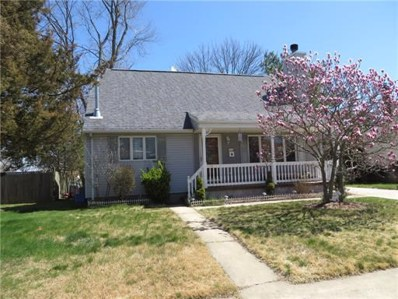20 Pine Avenue, Old Bridge, NJ 08879 - MLS#: 1823120