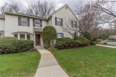 207 Timber Oaks Road UNIT 207, Edison, NJ 08820 - MLS#: 1823184