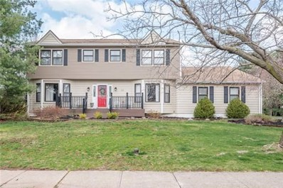 44 Eastern Drive, South Brunswick, NJ 08824 - MLS#: 1823194