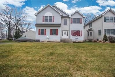 340 Demorest Avenue, Avenel, NJ 07001 - MLS#: 1823233