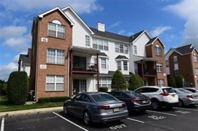 1406 Plymouth Road, North Brunswick, NJ 08902 - MLS#: 1823266
