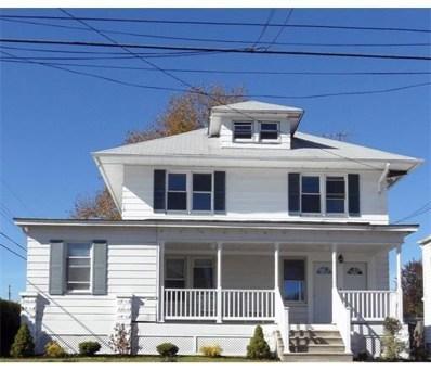 49 Riva Avenue UNIT 2, Milltown, NJ 08850 - MLS#: 1823296