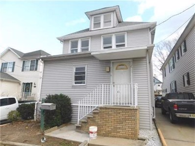 106 George Street, South River, NJ 08882 - MLS#: 1823359