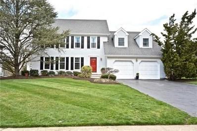 10 Rutledge Court, Plainsboro, NJ 08536 - MLS#: 1823401