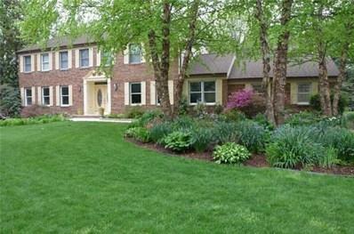 43 Washington Drive, Cranbury, NJ 08512 - MLS#: 1823464