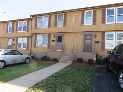 437 Bruck Avenue UNIT 5, Perth Amboy, NJ 08861 - MLS#: 1823511