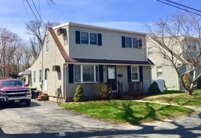 5 Olive Place, Hazlet, NJ 07734 - MLS#: 1823525