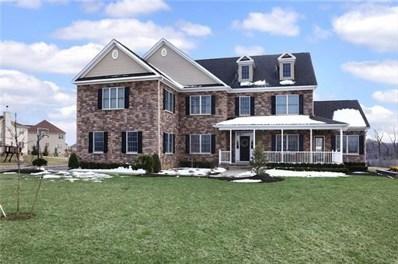 39 Harvestview Drive, Monroe, NJ 08831 - MLS#: 1823542