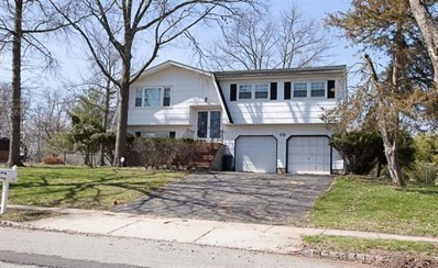 10 Boxwood Road, Piscataway, NJ 08854 - MLS#: 1823560