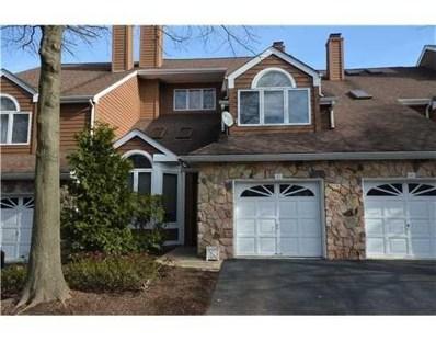 62 Chatsworth Court UNIT 62, Edison, NJ 08820 - MLS#: 1823663