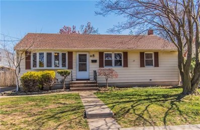 11 Walnut Street, North Brunswick, NJ 08902 - MLS#: 1823677