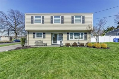 105 Turner Street, Port Reading, NJ 07064 - MLS#: 1823687