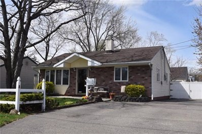 183 Austin Avenue, Old Bridge, NJ 08857 - MLS#: 1823697