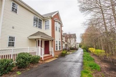 62 Forest Drive, Piscataway, NJ 08854 - MLS#: 1823722