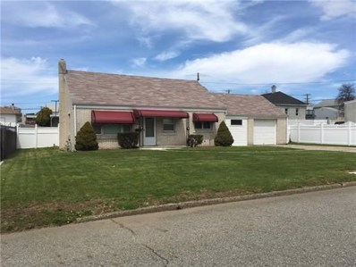 132 Lee Avenue, Hopelawn, NJ 08861 - MLS#: 1823737