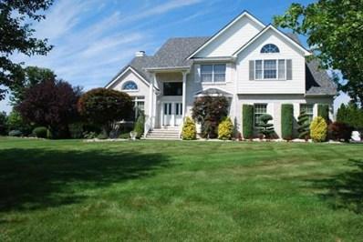 22 Talmadge Drive, Monroe, NJ 08831 - MLS#: 1823758