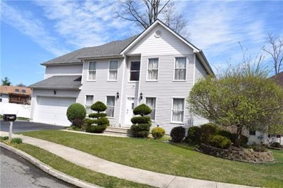 96 Dora Avenue, Spotswood, NJ 08884 - MLS#: 1823783