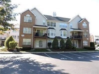 1303 Plymouth Road, North Brunswick, NJ 08902 - MLS#: 1823797